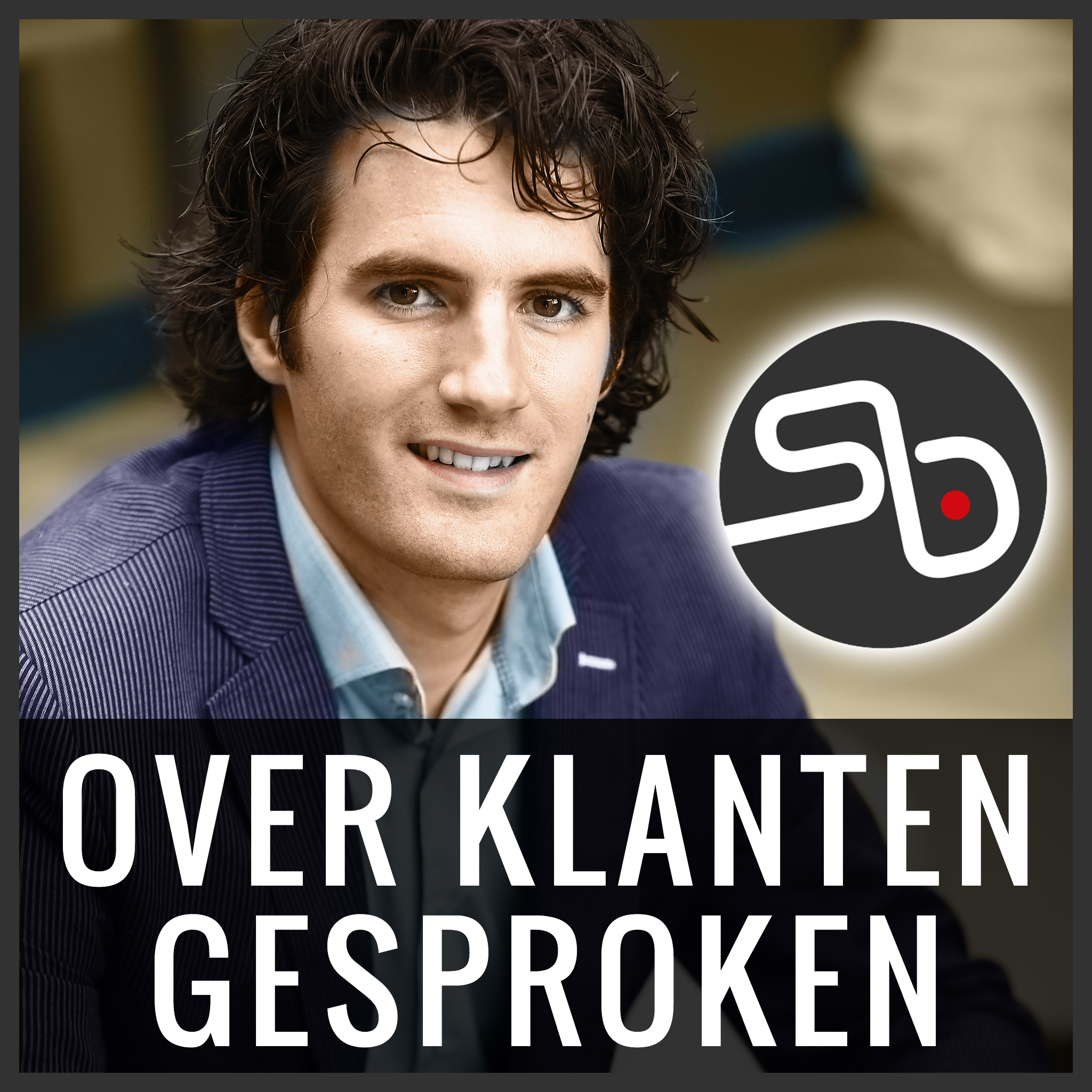 Over Klanten Gesproken - Gesprekken over klantbeleving | klantgerichtheid |customer experience | marketing