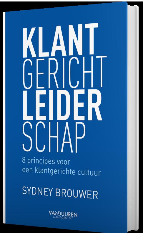 klantgericht leiderschap boek